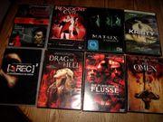 DVDs ab 16 Jahre