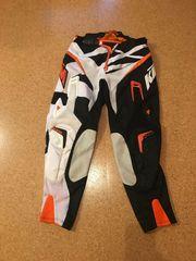 KTM Endurohose Motorradhose