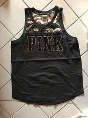 Top von Pink By Victoria