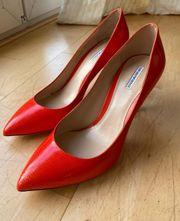 Emporio Armani Damen High-Heels Pumps