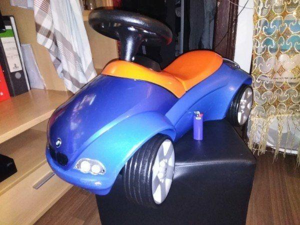 Original BMW Baby Racer II