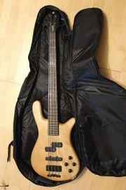 E-Bass WARWICK Streamer LX 4-Saiter