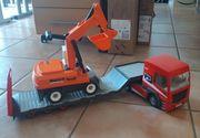 Playmobil Baustellenfahrzeuge