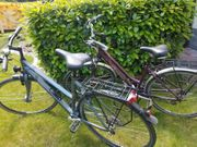 für Fahrradvermieter oder privat - fast