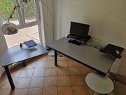 Schreibtisch Vitra Metropol