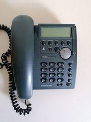 Telefon Audioline TEL 300K - mit