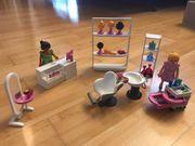 Playmobil Friseur Beaty Salon