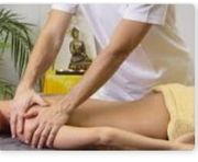 Sport- und Wellnessmassage