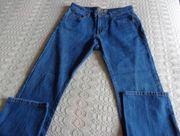 Hose Jeans Herren Gr 24