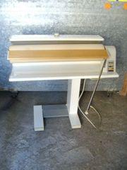 Miele Electronic B865 Bügelautomat Wäschemangel