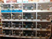 Vogelzuchtboxen