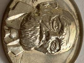 Münzen - Gedenkmünze Münze Prof Dr Lorenz