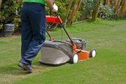 Suche arbeit in Gartenbereich und