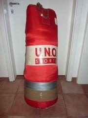Schwerer Box Sack 27kg h100