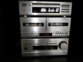 ONKYO Compakt Stereo Anlage: Kleinanzeigen aus Oberhaching - Rubrik Stereoanlagen, Türme