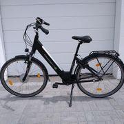 E-Bike SFM SAXONETTE Comfort Plus