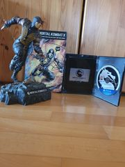 Mortal Kombat X Limited Edition