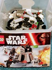 LEGO 75132 Star Wars - First