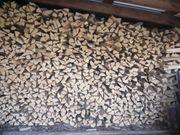 Brennholz weich Ofenfertig zu verkaufen