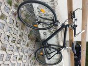 Verkaufe Trekking Bike