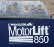 Garagentor Antrieb Motorlift 850 mit