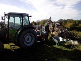 Brennholz incl Lieferung: Kleinanzeigen aus Burgthann - Rubrik Holz