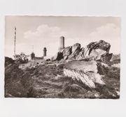 Ansichtskarte Großer Feldberg im Taunus