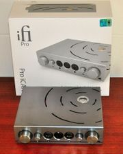 IFI Audio Pro iCAN Kopfhörerverstärker