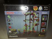 Fischer Technik Dynamic- Profi