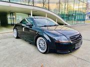 Audi TT 1 8 Turbo
