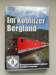 PC Train Simulator - Railworks Im