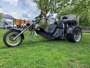 Trike HS4 Chopper