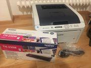 Laserdrucker Brother HL-3070CW WireLass original