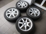 Für Nissan Juke Alu Winterbereifung