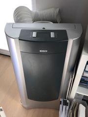 Bosch mobiles Klimagerät mit Schlauch