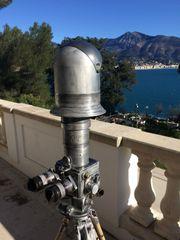 Zeiss RWDF Teleskop Binocular 10