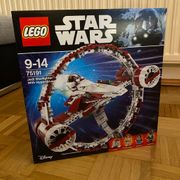 LEGO Star Wars - Jedi Starfighter
