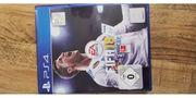 PS4 - Spiel FIFA 18 - Playstation