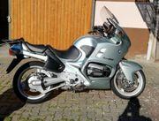 BMW R 1100 RT mit