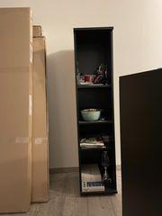 Wohnzimmermöbel und TV-HiFi-Schrank