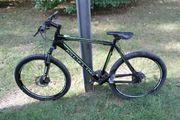 Fahrrad Mountainbike MTB Hardtail 26