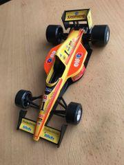 Bburago grand prix F1 1