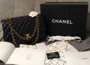 Chanel Double Flap Bag 2