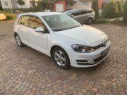 Volkswagen Golf VII 1 2
