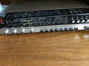 Seltener Stereo Receiver Schaub Lorenz