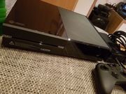 Xbox One 500gb ohne Kinect
