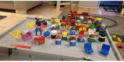 Lego Dublo
