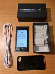 iPhone 5 schwarz 32GB gebraucht