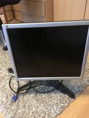 Gebrauchter PC Monitor von View