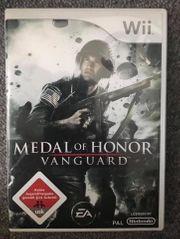 Medal of HONOR VANGUARD